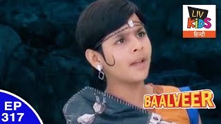 Baalveer - The Super Kid | Hindi Kids Show | Fantasy, Drama, Comedy