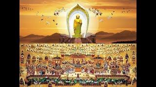 Niệm Phật Sáu Chữ Tuyệt Hay - HÌNH ẢNH TÂY PHƯỚNG CỰC ĐẸP Có Chữ Niệm Cùng