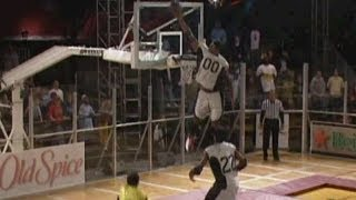 George Byrd - 4 Blocks in One Minute - Riders - SlamBall