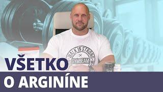 Arginín A Jeho Výhody Pre Zdravie A športovcov L GymBeam L Fitness Academy