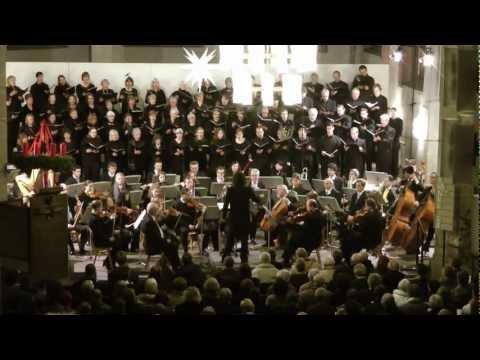 Arthur Honegger: Une Cantate de Noël