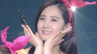 [INDO SUB] Girls' Generation (SNSD) - My J