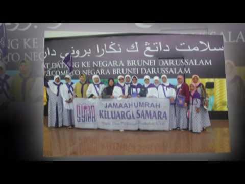 Nasyid populer instrumental, Syiar Travel di Brunei Darussalaam