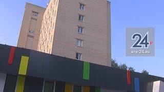 В Нижнекамске руководство центра «Ковер» винит жильцов девятиэтажки в разрушении крыши