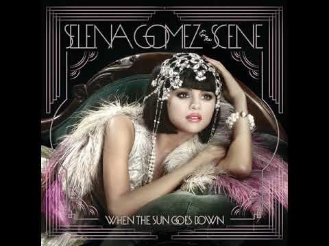 Download Hit The Lights - Selena Gomez & The Scene (Clean Version)