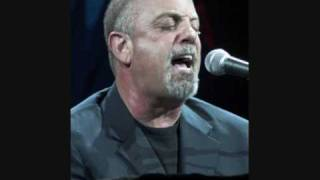 Watch Billy Joel Christmas In Fallujah video
