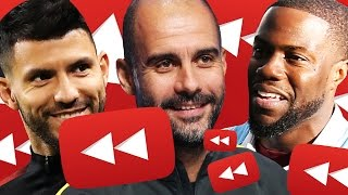 YouTube Rewind: The Ultimate Man City 2016 Montage | #YouTubeRewind
