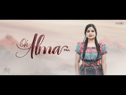 Taty Ambrocio - Oh Alma Mía (Video Oficial)