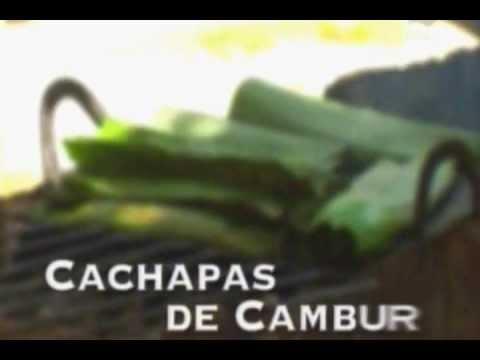 Cachapa de cambur - Puerto Maya - Edo. Aragua