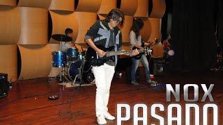 NOX - PASADO - Valencia / Venezuela