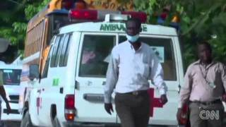 Dailymotion   Haiti s cholera outbreak   a News & Politics video 1 clip0