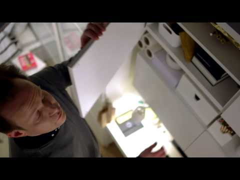 Ideen von IKEA: wenig Platz, viel Stauraum!