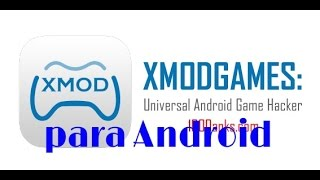 Apk Descargar XMODGAMES Android /Mediafire
