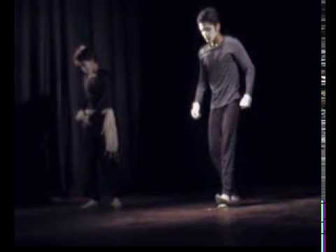 mime show NOROKER UPOHAR