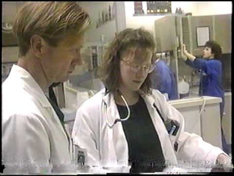 HCMC ER: Not the TV Series Documentary KTCA-TV 2 (1994)