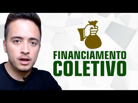 COMO FAZER UMA CAMPANHA DE FINANCIAMENTO COLETIVO (Crowdfunding)