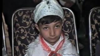 Азербайджан,Бардинский р-н,Село Мустафаагалы свадьба Елгюна. 3-часть