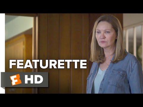 Room Featurette - Lenny Abrahamson (2015) - Jacob Tremblay,  Sean Bridgers Movie HD
