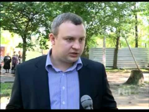 Новости Городской телеканал Ярославль 21:30 от 13.09.2012