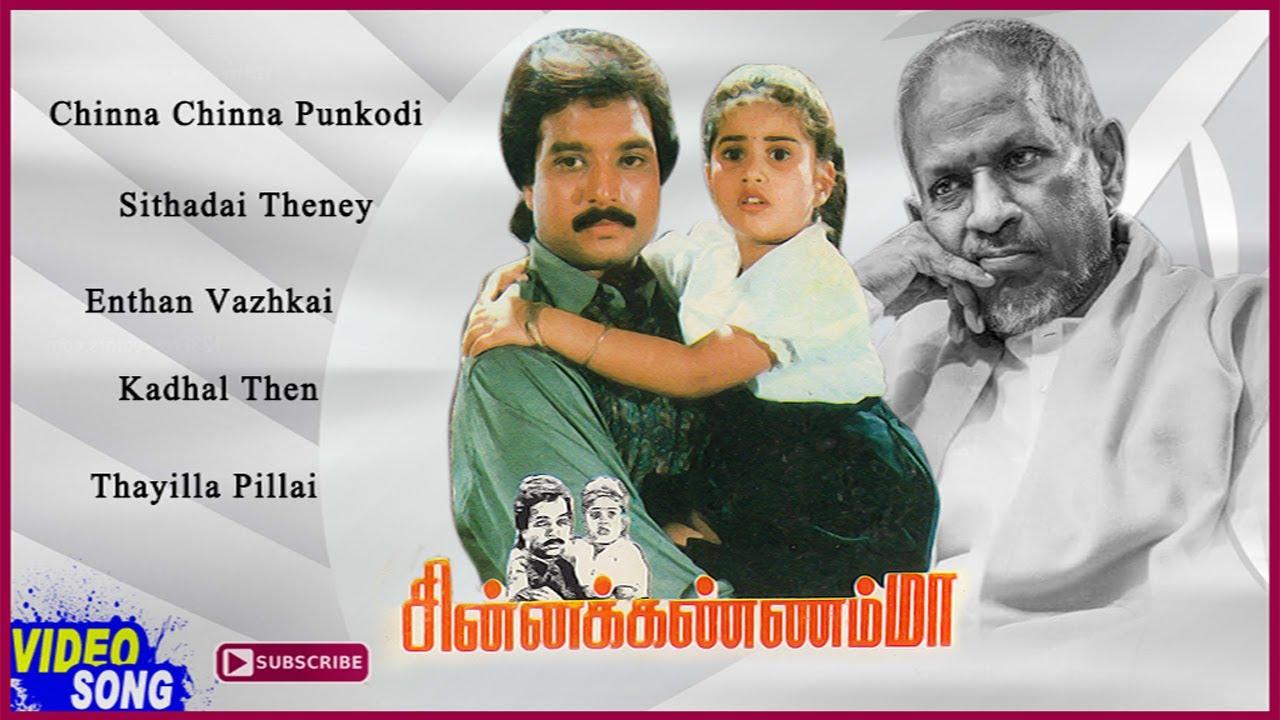 Chinna Kannamma Movie Jukebox | Chinna Kannamma Tamil Movie Songs | Karthik | Gautami | Music Master