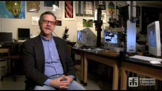 Careers in Photography: Michael Peres - Professor of BioMedical Photography