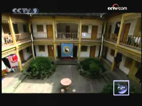 Wudang Mountains - Cradle of Taoism E01 Part 1/2
