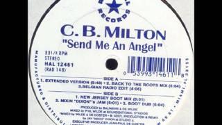 C.B Milton - Send Me An Angel