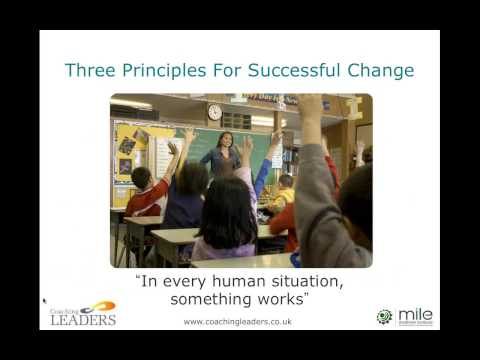 How To Use Appreciative Inquiry To Engage People | Andy Smith