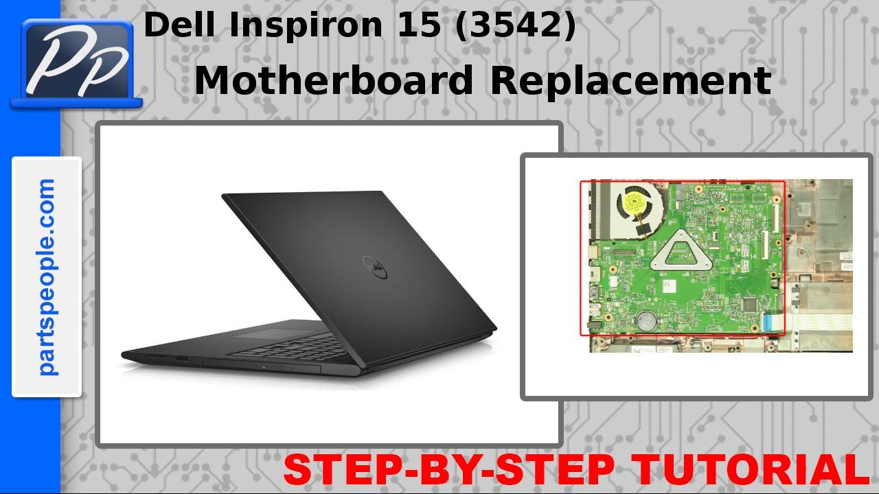 Fixing my beeping Dell Inspiron 3542 - Sagaran's Musings
