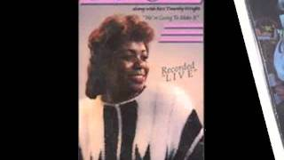 Myrna Summers-Uncloudy Day