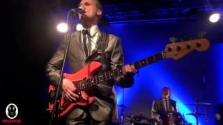 Rapiers - Buckleshoe Stomp/Roll Over Beethoven - Locomotive Club (December 2012)
