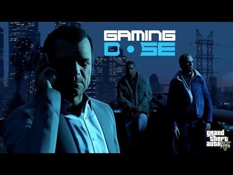 GamingDose :: Review: Grand Theft Auto V (PC)