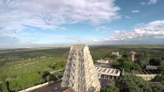 NELLORE DISTRICT TOURIST ATTRACTIONS  2016