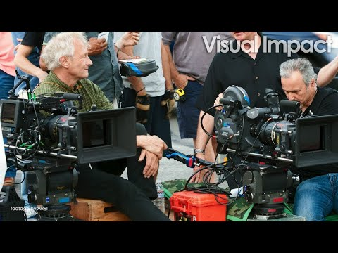 News in 90 EP 184: New ARRI ALEXA Super 35 4K camera, Sony FS7 M2 v1.23, COVID-19 safety guidelines