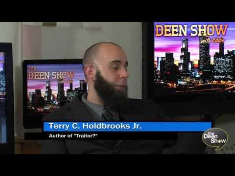A US Army & Gitmo Gaurd Converted To Islam  - Brother Terry