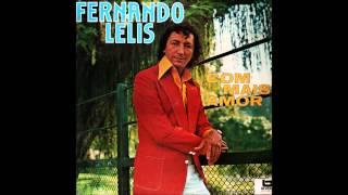 Fernando Lelis - Jesus E Madalena (1977)