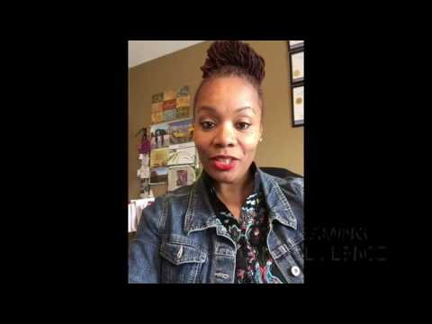 Motivation Minute: Don't Stop Dreaming ~Kendéll Lenice