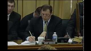 Full Committee Markup - FY 2015 Energy and Water Appropriations Bill