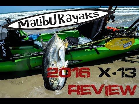 2016 Malibu 'X-13' REVIEW | Offshore Machine for UNDER $1000