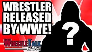 Bobby Lashley 'PISSED OFF' With WWE! Wrestler RELEASED By WWE! | Wrestletalk Sept. 2018