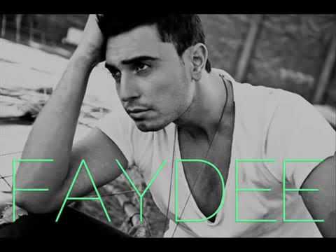Faydee ft Lazy J Laugh Till You Cry Instrumental YouTube