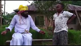 Chief and the brief guy || i will still grow do look at me like that - Chief Imo Comedy