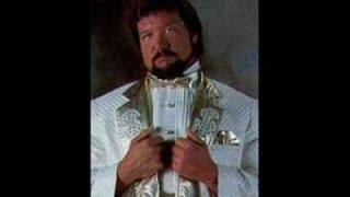 Classic WWF themes: Ted Dibiase