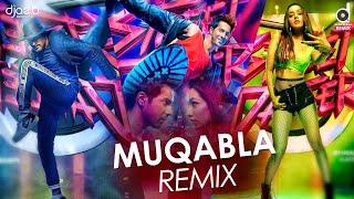 Muqabla (Remix) - DJ Azib   Street Dancer 3D   Varun   Shraddha Kapoor   Hindi Remix Songs