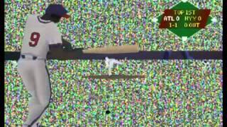 PSX ► PS1 ► VR Baseball