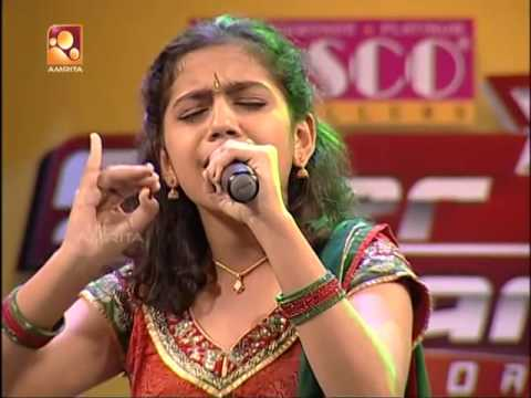 Lakshmi,Tamil Hits Round,Super Star Junior 3