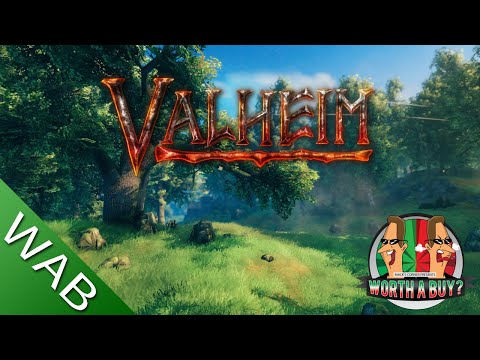 Valheim Review (Early access) - Best survival game I have ever played.