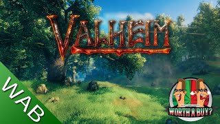 Valheim Review (Early access) - Best survival game I have ever played. (Video Game Video Review)