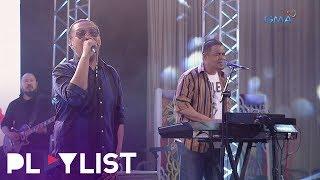 Playlist Live: South Border – Ikaw Nga ('Mulawin' OST)