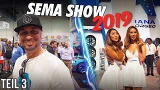 JP Performance - SEMA SHOW 2019 | Teil 3